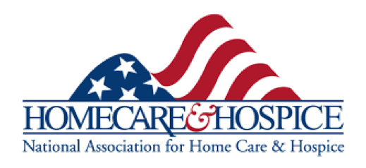 Home Care And Hospice Logo
