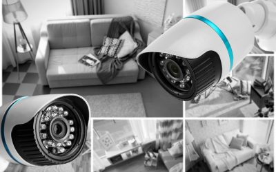 Cameras in Your Aging Parent's House: What Do You Need to Know?