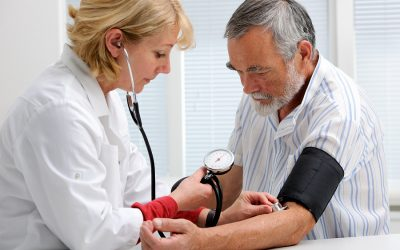 Is Low Blood Pressure Something to Be Concerned About?