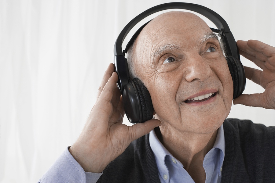 What Can Music Do for Your Elderly Loved One?