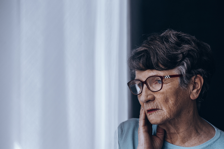 Can Dementia and Depression Exist at the Same Time?