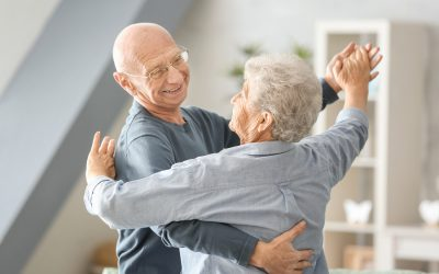 Why is Dance a Great Exercise for Your Parents?