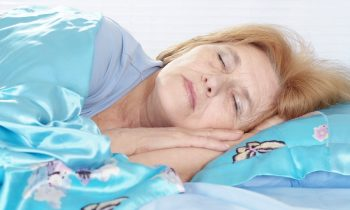 What Does Healthy Sleep Hygiene Look Like for Your Senior?