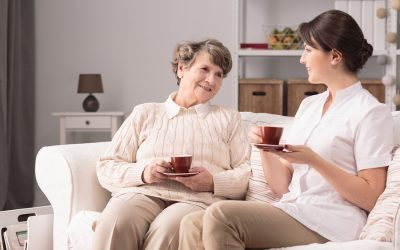 Can Home Care Help End Isolation and Loneliness?