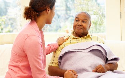 How to Choose the Right Personal Care at Home Services After Your Dad's Fall