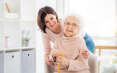 What to Do When Your Senior Needs More Help At Home
